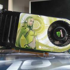 Placă video gaming Albatron Nvidia GeForce 8800GTS - Placa video PC