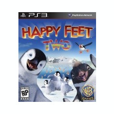 Happy Feet Two Ps3 - Jocuri PS3
