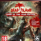 Dead Island Game Of The Year Edition Ps3 - Jocuri PS3