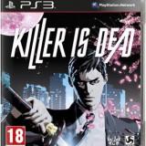 Killer Is Dead Ps3 - Jocuri PS3