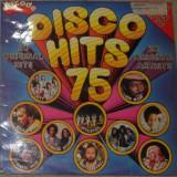Vinyl compil Stylistics,Three Degrees,Bay City Rollers,Gary Glitter,Ian Hunter, VINIL