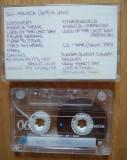 Dio - Magica, U2 - War, Sony EF90