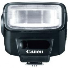 Blitz compact Canon 270 EX II SPEEDLITE, negru
