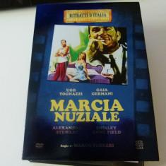 Marcia nuziale -marco ferreri - dvd - Film Colectie independent productions, Italiana
