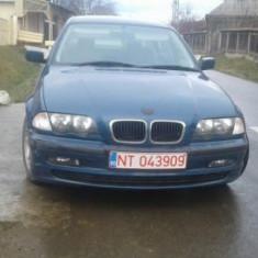 Vand/Schimb Bmw 318i, An Fabricatie: 2002, Benzina, 106567 km, 1900 cmc, Seria 3