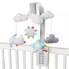Carusel Moonlight & Melodies Mobile Clouds - Carusel patut