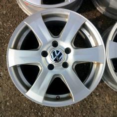 JANTE ALUTEC 16 5X112 VW AUDI SKODA SEAT - Janta aliaj, Numar prezoane: 5