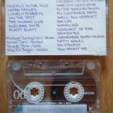 Everyman Band - 1982, Lounge Lizards - 1981, Sony EF 90, Casete audio