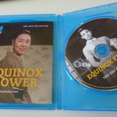 Good morning - Ozu - blu ray - Film Colectie independent productions, Altele