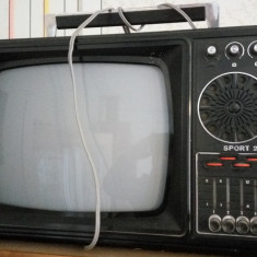 Vand Televizor Sport vechi - Televizor CRT