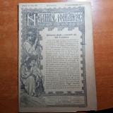 """revista neamul romanesc 2 septembrie 1907-art.  """" dintr-un sat din teleorman"""""""