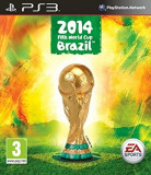 2014 FIFA WORLD CUP BRAZIL   -  PS3  [Second hand], Sporturi, 3+, Multiplayer