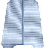 Sac de dormit cu picioruse Blue Stripes 12-18 luni 1.0 Tog - Sac de dormit copii, Multicolor