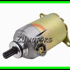 ELECTROMOTOR Scuter Chinezesc Gy6 4T 9 Dinti 125 150 - Electromotor Moto