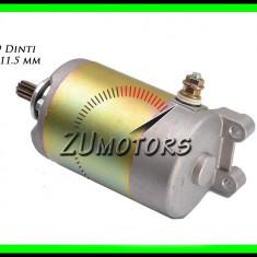 ELECTROMOTOR MOTO ATV 250 300 HONDA CH250 Piaggio Hexagon 250 Jonway Master 250