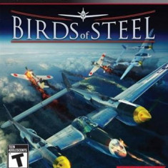 Birds Of Steel Ps3 - Jocuri PS3