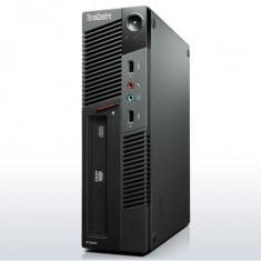 SISTEM desktop I5 2400S LENOVO THINKC M91P 0266 USFF