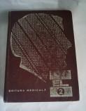 Dictionar enciclopedic de psihiatrie, Constantin Gorgos, Vol. II (E-L). 1988