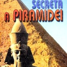 Energia secreta a piramidei - Max Toth, Greg Nielsen