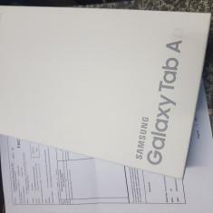 Tableta Samsung Tab A T585 (2016), 4G, 10.1 sigilata, garantie 2 ani, 9.7 inch, 16 GB, Wi-Fi + 4G