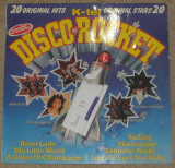 vinyl comp Smokie,Pussycat,Rod Stewart,Donna Summer,George Baker,Waterloo &Robin