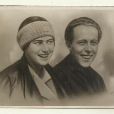 cp Romania : Principesa Ileana si sotul sau - anii 1930