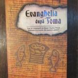Evanghelia dupa Toma - Henri-Charles Puech - Carti Crestinism