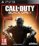 Call of Duty Black Ops III - 3 - PS3 [Second hand] fm, Shooting, 18+, Multiplayer