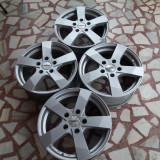 Jante aliaj 16 zoll Dezent, BMW seria 1/2/3, Opel Insignia