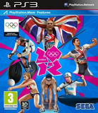 LONDON 2012 -  PS3 [Second hand], Sporturi, 12+, Multiplayer