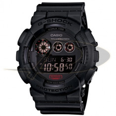 Ceas barbatesc Casio G-SHOCK GD120MB-1