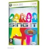Disney Sing It Ft. Camp Rock Solus Xbox360 - Jocuri Xbox 360