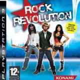 Rock Revolution Ps3 - Jocuri PS3