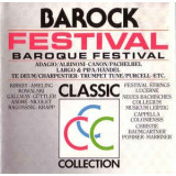 Baroque Festival ( CD )
