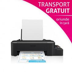 Epson L120 imprimanta cu CISS - Imprimanta inkjet