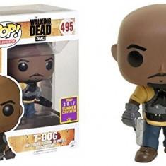 Figurina Pop Walking Dead T-Dog