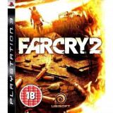 Far Cry 2 - PS3 [Second hand], Shooting, 18+, Multiplayer