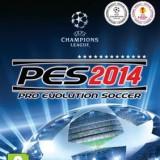 Pes 2014 Xbox360 - Jocuri Xbox 360