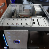 Mini PC AMD X2 2, 4Ghz, 4GB ram, GF 512MB 256Bit, 120GB, DVD-RW 200lei FIX - Sisteme desktop fara monitor, AMD Turion 64 X2, 2001-2500 Mhz, 100-199 GB, AM2+