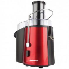 Storcator de fructe si legume Heinner TurboMax XF-8080-RD