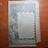 revista neamul romanesc 2  august 1907-art. chestia taraneasca de nicolae iorga