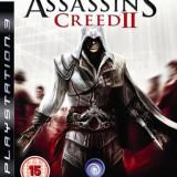 Assassin s Creed Ii Ps3 - Jocuri PS3 Ubisoft