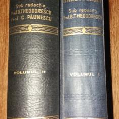 B. THEODORESCU – C. PAUNESCU - CARDIOLOGIA – 2 VOLUME