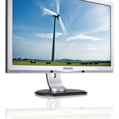 Monitor PHILIPS BRILLIANCE 245P2 LUX - Monitor LCD