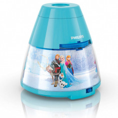 Philips Lampa Veghe Frozen Disney LED NOU !