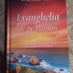 EVANGHELIA DE PE PATMOS - Carti Crestinism