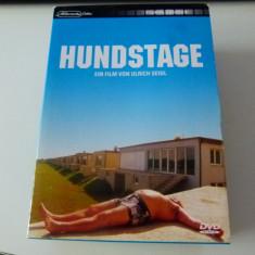 Hundstage - dvd - Film Colectie independent productions, Altele