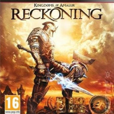 Kingdoms Of Amalur Reckoning Ps3 - Jocuri PS3 Electronic Arts