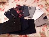Camasi si pantaloni H&M, XS/S, Multicolor, H&M