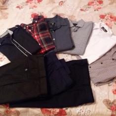 Camasi si pantaloni H&M - Camasa barbati H&M, Marime: XS/S, Culoare: Multicolor